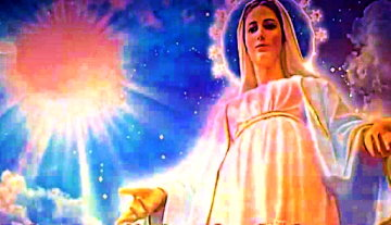 """Doamna de la Medjugorje"" - o aparitie miraculoasa religioasa sau halucinatie in masa?"