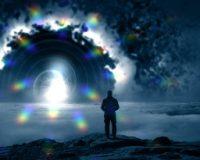 O Inteligenta Superioara (Dumnezeu) a creat Universul si omul pe Pamant - demonstratii matematice si fizice