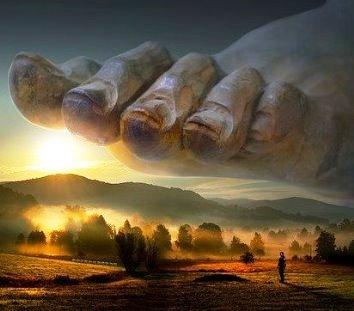 """De ce Dumnezeu """"ne pedepseste"""", dandu-ne boli sau necazuri? Dar, adevarul e total altul..."""