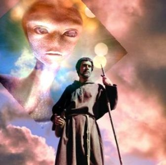 Sf. Francisc din Assisi si intalnirile sale incredibile cu fiinte din alte dimensiuni