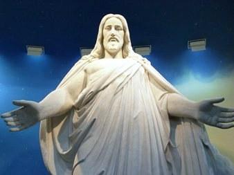 """Iisus Hristos a luptat impotriva coruptiei si nedreptatilor si pentru asta a fost crucificat de """"oculta"""" Imperiului Roman"""