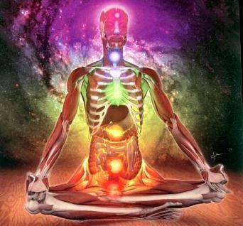Coloana vertebrala a omului corespunde axului Pamantului?