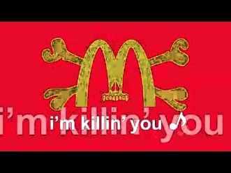 McDonalds toxic 3