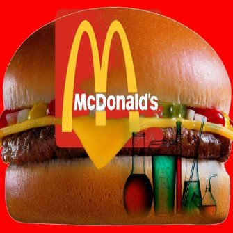 7 ingrediente periculoase din meniurile McDonald's