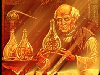 Metalele cu anumite semne pe ele pot vindeca boli? O reteta oculta a marelui alchimist Paracelsus