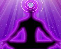 Sahasrara Chakra - centrul energetic care ne leaga de supraconstiinta universala