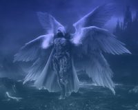 """Cine sunt Serafimii, acesti """"Mistuitori"""" din Biblie cu 6 aripi?"""