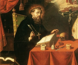 Puterile extraordinare ale Sf. Augustin: ar fi inviat un mort dupa 150 de ani
