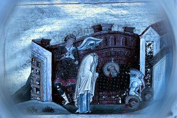 Desi a fost supus la chinuri groaznice, Sfantul mucenic Clement a scapat din ele in mod miraculos! Cum a fost posibil?