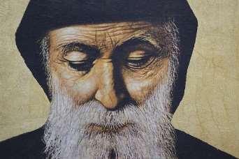 Mormantul Sf. Charbel din Liban: 29.000 de cazuri verificate de vindecari miraculoase!