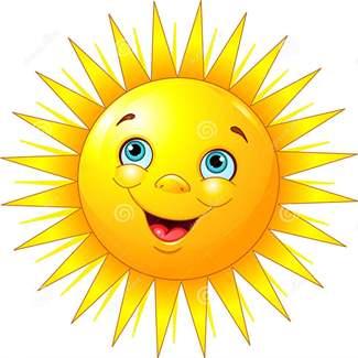 Soare vitalitate
