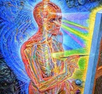 Misterul celui de-al treilea suflet al omului - o substanta spirituala ascunsa, independenta de trup