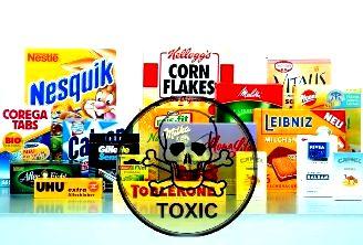 ambalaje toxic
