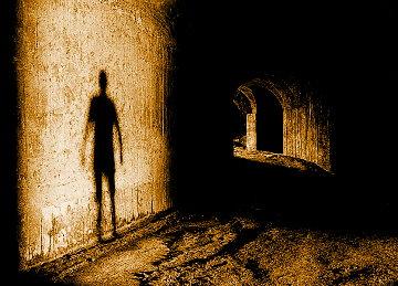 """""""Amprentele fantomatice"""": energiile locurilor sau obiectelor din trecut"""