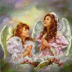 ruga ingerilor