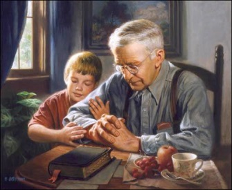 De ce bunicii nostri erau mai fericiti, mai rezistenti si mai sanatosi?