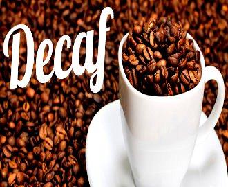 cafea decafeinizata