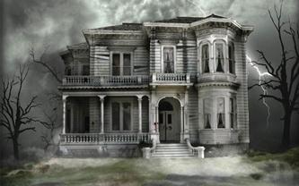 casa blestemata Bucuresti