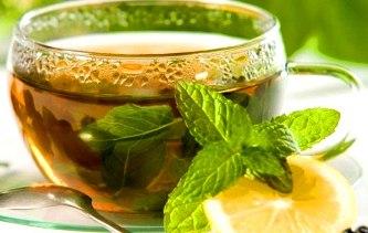 ceai de menta 2