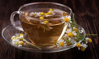 Ceaiul de musetel este mai bun decat medicamentele pentru tratarea insomniei, fara a avea efecte adverse