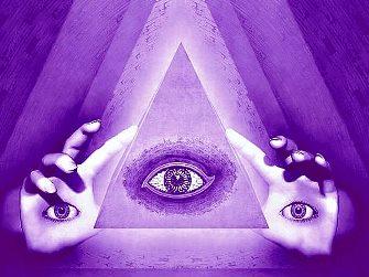 """Misterul celui de-al treilea ochi, """"poarta"""" care duce catre taramurile superioare. A vorbit Iisus despre el?"""