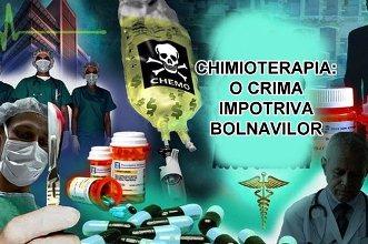 chimioterapie toxic
