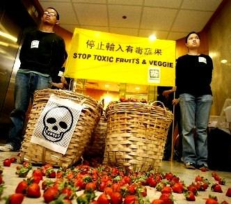 china alimente toxice
