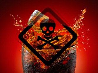 cola toxic