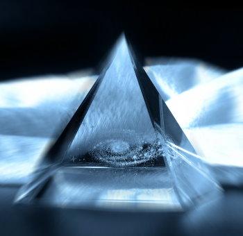 "Exista un cristal imens ascuns in pamant si care poate ""energiza"" Marea piramida egipteana?"