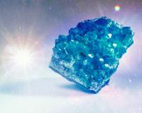 Cristalele pot crea capacitati paranormale, ca de exemplu clarviziunea? Patru exercitii spirituale
