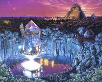 Secretele cristalelor din Atlantida