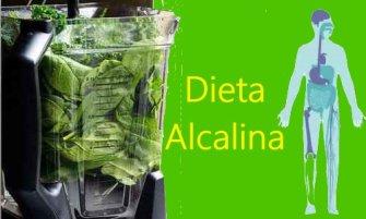 Cum sa vindecati cancerul si alte boli printr-o dieta alcalina! Multe boli nu se pot dezvolta intr-un mediu alcalin