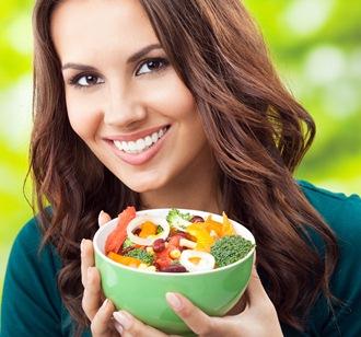 dieta salata