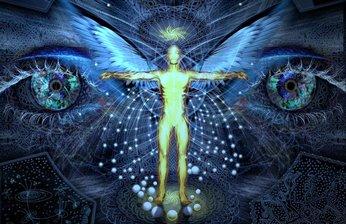 12 chei pentru a accesa dimensiunile superioare ale vietii