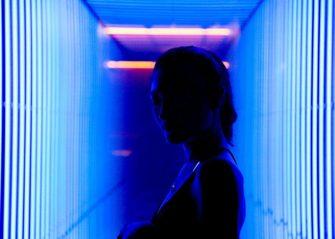 Semnificatia energiei albastre si legatura cu chakra gatului