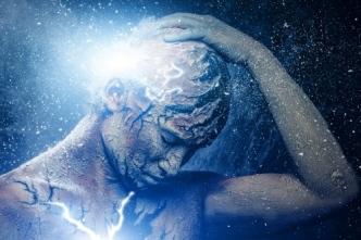 energia cosmosului