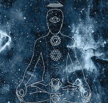 La vechii egipteni, energia ka reprezinta zeii treziti inlauntrul fiintei umane?