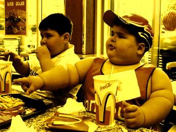 fat-kits-eating-mcdonalds