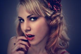 Secretele femeilor si culoarea parului lor