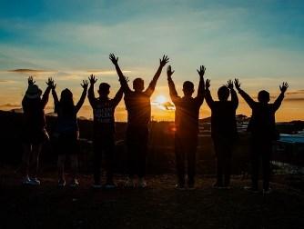 Marele secret pentru a fi fericit in viata, dezvaluit de un intelept indian - sunt doar 8 pasi