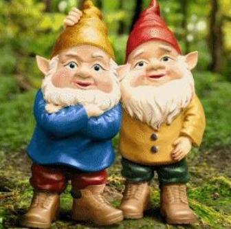 Chiar exista gnomii, aceste fiinte de doar 30 de cm inaltime? Doua relatari ciudate din zilele noastre...
