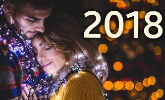 Horoscop 2018: ce ne aduce noul an?