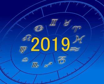 Horoscopul anului 2019: aflati ce va rezerva astrele in anul care vine