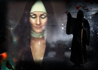 Povestea unei femei atee, care, dupa ce muri pe masa de operatie, a ajuns sa viziteze iadul. Ce-a vazut acolo, a ingrozit-o...