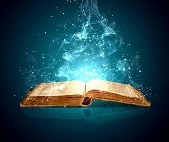 Introdu magia in viata ta!