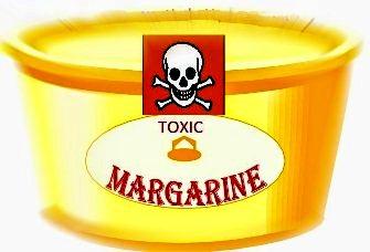 margarina toxica