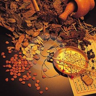 medicina chinezeasca traditionala