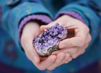 Meditatia cu cristalele - efecte extraordinare