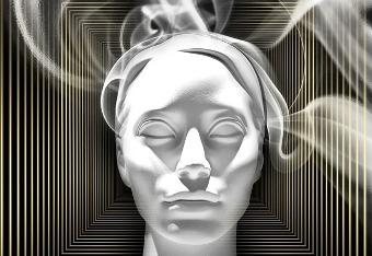Uluitoare tehnica a debobinarii mintii - metoda prin care poti elimina bolile si iti poti cunoaste vietile trecute