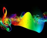 Muzica Divina va ajuta sa evoluati spiritual, scapand de boli si de tot ce este negativ!